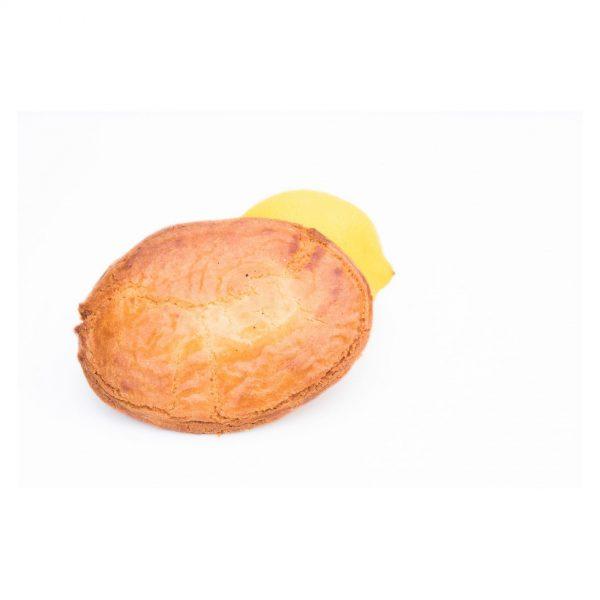 Sablé citron