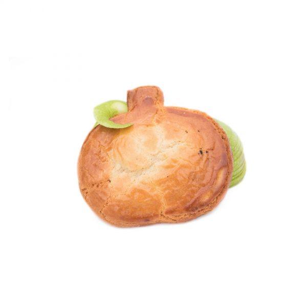 Sablé pomme
